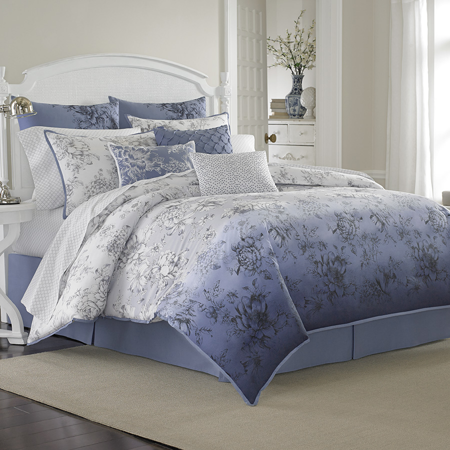 Laura-Ashley-Bedding-&-Quilts-Add-A-Little-Flair-to-your-Room